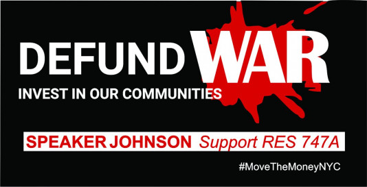 Link to Move the Money NYC on BFP website