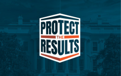 Link to Protect the Results Coalition